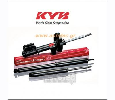 SHOCK ABSORBERS MITO KYB