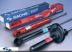 SHOCK ABSORBERS 1.4 16V-1.4 TURBO KYB