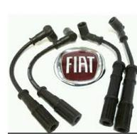 IGNITION CABLE SET NUOVA 500 1-4 CYL.
