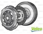 CLUTCH KIT-FLYWHELL COMPLETTE 1.3 6SPEED VALEO